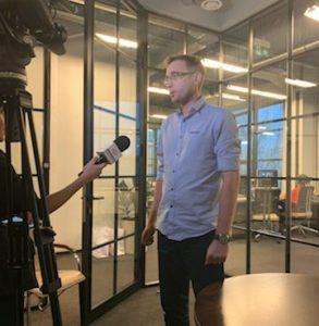 Mateusz Goliat Media
